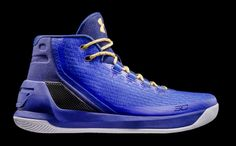 Stephen Curry Under Armour Curry 3 | Sole Collector
