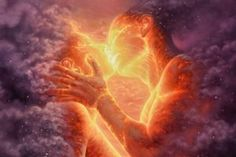 Twin flame Runner Awakening: Every relationship has its highs and lows. Whether it's a twin flame relationship or any other, there's always a sense of fear. Twin Flame Runner, Twin Flame Love, Twin Flames, Twin Flame Relationship, Les Chakras, Flame Art, Twin Souls, Life Partners, Tantra