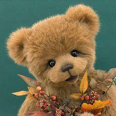 Arthur by Lena Volkova (Teddy Kingdom) He is so stinkin' cute! Cute Teddy Bear Pics, Teddy Bear Hug, Teddy Bear Images, Knitted Teddy Bear, Teddy Bear Pictures, Tatty Teddy, Cute Bears, Teddy Bear Quotes, Teddy Ruxpin
