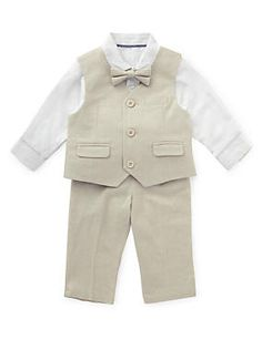 58b8dc603 12 best Baby Boy's Christening Outfits images | Baby boy christening ...