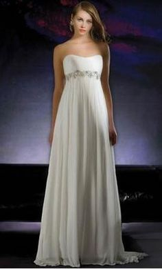 ce9e111312e Demetrios CR 177  buy this dress for a fraction of the salon price on  PreOwnedWeddingDresses