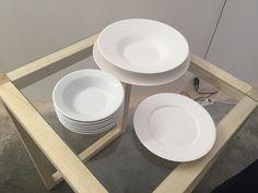 Lucie Volková Ateliér design keramiky Fakulta umění a designu UJEP #czechdesigners #porcelain #ceramic