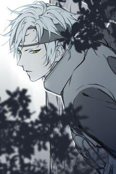 Naruto Gaiden: Mitsuki