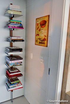 A minha mini cozinha em 5 fotos