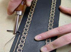 make own guitar strap