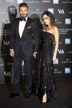 [b]When:[/b] 12 Mar 2015  [b]Where:[/b] Alexander McQueen: Savage Beauty Fashion Benefit Dinner, V