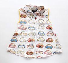 Gömlekten Elbise Yapımı 1