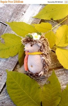 Kitschy Critters with TeamKitsch by Emma on Etsy