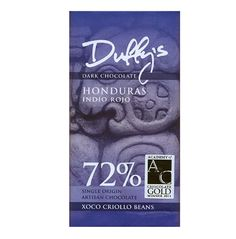 "Club del CHOCOLATE: Duffy`s chocolate ""bean to bar"" auténtico"