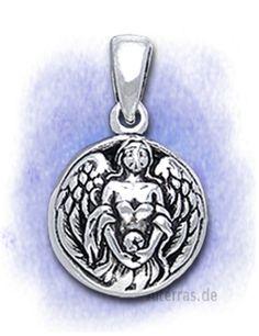 Alterras Esoterik Shop: Engel und Elfen - 925-Sterling Silber