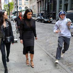 Kim Kardashian (Foto: Splash News/AKM-GSI)