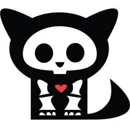 'cus dead animals need love too...