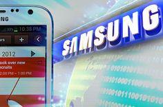 #Samsung ofrece servicio para recoger #datos, lee más en #globalmediait