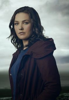 GRACEPOINT: TV Line Name Virginia Kull As A Fall TV Breakout Star
