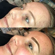 www.mgprofessional.co.za  Microblading and lash lift & tint before and after - Johannesburg, Parkhurst