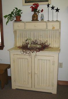 Primitive Country Furniture | Carolina Country Furniture