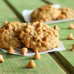 pumpkin-butterscotch-cookies