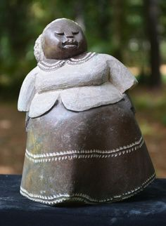 """""""Beautiful Movement Mamma"""" Shona Sculpture. By the artist: Robson. Shona artists are well known for their stone sculptures and are typically called """"Shona"""" sculptures. 30% of net profits go back to three Zimbabwean charities."""