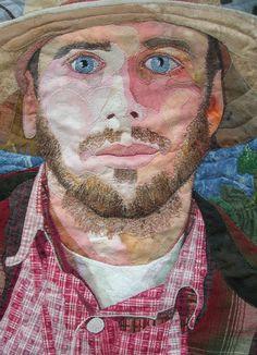 Portrait Quilt Gallery | Marilyn Belford