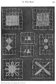 kleidersachen:  olostudio:  came upon an interesting digital resource of old textile manuals: sample images and pdfs. some unusual documents. above image foundhere (and upper directory here)   (via olostudio-deactivated20110623)