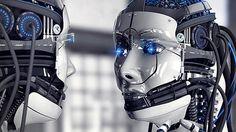Face to Face Robot