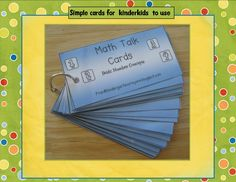 math stations Freebies Galore!