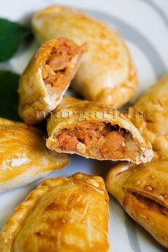 acibecheria: Empanadas argentinas