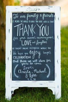 DIY Outdoor Wedding in Bath Michigan #weddingtips
