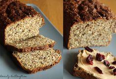Oopsie Bread und Kastenbrot (Low Carb)