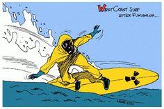 Fukishima Carlos Latuff 2014