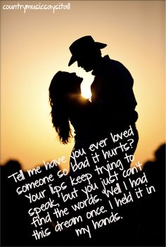 Lady Antebellum - We Owned the Night <3