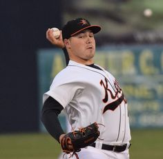 Our contributing writer Nick Stevens provides a scouting report on Baltimore Orioles' 2016 second round pick, LHP Keegan Akin.