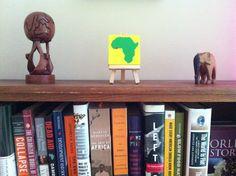 my Africa corner