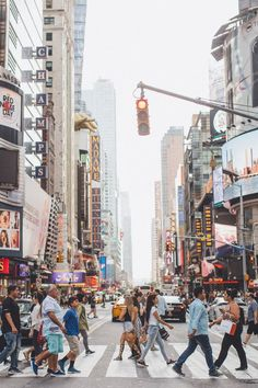 NYC, New York