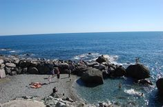 October Sunday morning at Resort La Francesca