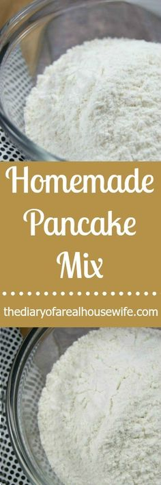 homemade pancake mix 1000 images about cooking 101 on dried beans 30452