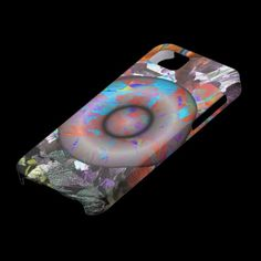 Valxart Iphone5 Cover Punch bowl Valxart abstract iphone 5 case by Valxart.com See more abstract & surreal iphone covers & decals at http://pinterest.com/valxart/apple-iphone-5-cases-covers-by-valxart/