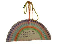 Noahs Ark sunday school lesson- Church House Collection