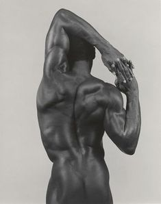 The genius of Robert Mapplethorpe – in pictures