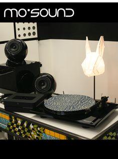Stream and Dream - mo° sound Kugellautsprecher Vinyl, Moment, Turntable, Music Instruments, Audio, Cover, Record Player Table, Vinyl Records, Sunday