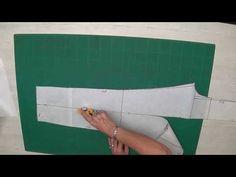Como hacer el pantalón con elástico en la cintura . clase # 3 - YouTube Baby Dresses, Youtube, Jeans, Fashion, Vestidos, Pants Pattern, Design Patterns, Sewing Patterns, Sew