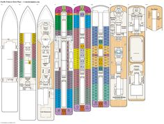 Celebrity Silhouette Deck Plans Celebrity Reflection Pinterest - Celebrity reflection deck plan