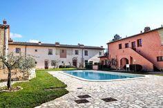 In pace a San Gimignano Home #sangimignanotuscany #castagno#holiday#summer#italy#tuscany#italia#sun#family#2016#summer2016iscoming#istagram by sangimignano_home
