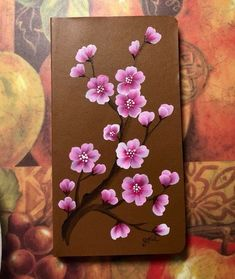 Flower Painting Canvas, Tole Painting, Fabric Painting, Painting On Wood, Watercolor Paintings, Gouache Painting, Fabric Paint Designs, Hand Painted Fabric, One Stroke Painting