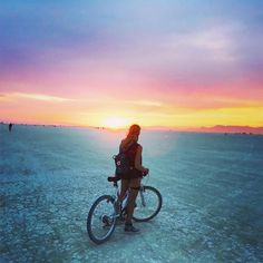 The 2016 Burning Man festival has come to a close, and its 70,000 attendees have dusted themselves off from Nevada's Black Rock Desert and gone home. They've undoubtedly left more inspired as the week-long event celebrated incredible works of art and fostered a sense of community among all who arrived. Many use Burning Man as …