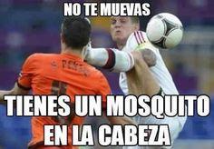 Memes Graciosos de Fútbol para Facebook 2015 – Imágenes Lindas Con ...