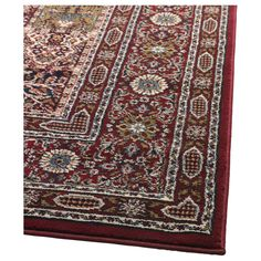 """VALBY RUTA Rug, low pile - 5 ' 7 """"x7 ' 7 """" - IKEA"""