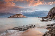 Playa de Covachos #Cantabria #Spain
