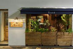 Xató Restaurant by Nakagawa Design Office, Nagoya – Japan » Retail Design Blog