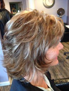 Older Women Hairstyles, Vintage Hairstyles, Hairstyles With Bangs, Braided Hairstyles, Cool Hairstyles, Wedding Hairstyles, Pixie Hairstyles, Bangs Hairstyle, Hairstyle Ideas